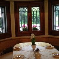 Foto scattata a Park Hotel Villa Giustinian da Daniele C. il 11/4/2013