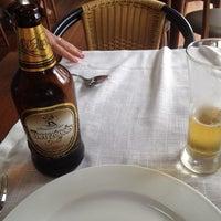 Foto tirada no(a) Botania Restaurante e Pousada por Christian d. em 4/21/2014