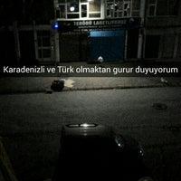 Photo taken at Kurtuluş Mahallesi Muhtarlığı by Esma İ. on 9/15/2015