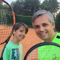 Photo taken at Sport Centar Medjugorje by Damir S. on 8/27/2016