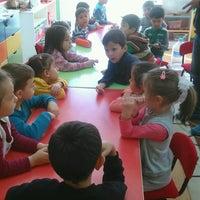 Photo taken at mevlana ilkogretim okulu by Gamzegül K. on 11/3/2016