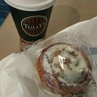 2/22/2016に晴 天.がTULLY'S COFFEE 羽田空港第一ターミナル店で撮った写真