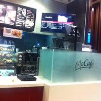 Photo taken at McDonald's by Touiti F. on 5/3/2014