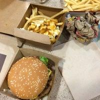 Photo taken at McDonald's by Touiti F. on 9/27/2014