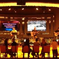 Photo taken at Parx Casino by Kristi H. on 5/19/2013
