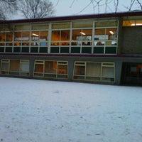 Photo taken at 2e Amstelveense Montessorischool by aalt s. on 1/22/2013