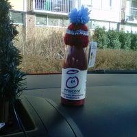 Photo taken at 2e Amstelveense Montessorischool by aalt s. on 1/31/2013