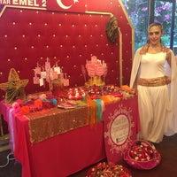 Photo taken at Star Emel 2 Restaurant by Merve Ç. on 7/9/2016