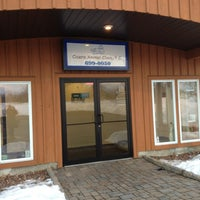Photo taken at Cicero Animal Clinic by Audrey M. on 1/7/2013