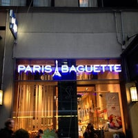 Photo taken at Paris Baguette by MaRiNi🌷 A. on 4/26/2013