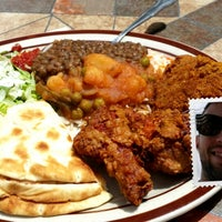 Photo taken at Curry Fried Chicken by Spencer A. on 5/30/2013