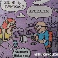 Photo taken at Küçükçekmece Adliyesi by Fazilet D. on 6/7/2017
