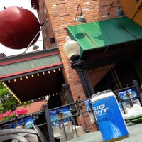 Photo taken at East Side Mario's by J. Todd D. on 6/17/2014