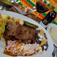 Foto scattata a El Capitán Restaurante da Monse A. il 7/31/2015