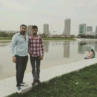 Photo taken at Malatya by Taner O. on 1/20/2017