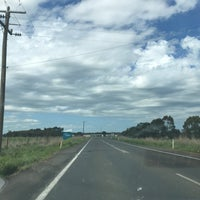 Photo taken at Colac by Andrew S. on 10/8/2017