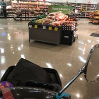 Photo taken at Woolworths by Andrew S. on 7/18/2017
