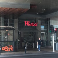 Photo taken at Westfield Geelong by Andrew S. on 2/20/2017