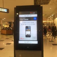 Photo taken at Westfield Geelong by Andrew S. on 12/21/2016