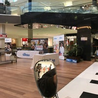 Photo taken at Westfield Geelong by Andrew S. on 7/18/2017