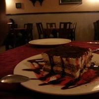 Photo taken at Bella Italia by Chun W. on 9/28/2012