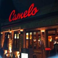 10/18/2012 tarihinde Sanjayziyaretçi tarafından Camelo'de çekilen fotoğraf