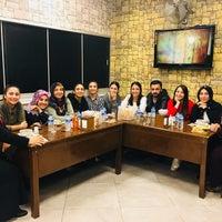 Photo taken at Meşhur Kelle Paça Ado'nun Yeri by Reyhan O. on 2/24/2018