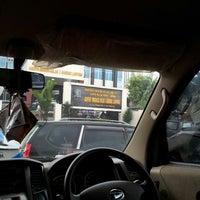 Photo taken at Kantor Imigrasi Kelas I Bandar Lampung by Novia 梅. on 12/30/2013