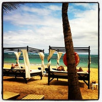 Photo taken at Dreams Punta Cana Resort and Spa by Matthew C. on 3/6/2013