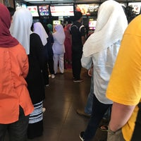 Photo taken at McDonald's by Ariff M. on 4/18/2017