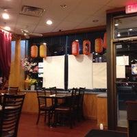 Photo taken at Hibachi Kobe Express by VegasWorldInc on 10/26/2012