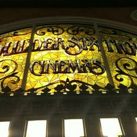 Photo taken at Regal Cinemas Boulder Station 11 by Juan U. on 7/4/2015