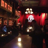 Photo prise au The Flatiron Room par Bill B. le2/28/2013