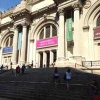 Foto tirada no(a) Museu Metropolitano de Arte por Vinícius L. em 6/26/2013