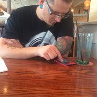 Photo taken at Olive Garden by Jana A. on 6/26/2014