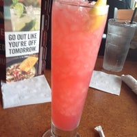 Photo taken at TGI Fridays by ALISA S. on 7/12/2013