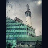 Photo taken at Telkomsel Branch Batam by Ryan N. on 11/20/2012