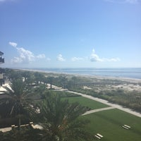 Photo taken at The Westin Jekyll Island by The Hand that Rocks the Ladle on 7/12/2017