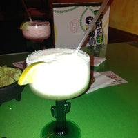 Photo taken at Baja Mexican by Laura C. on 2/13/2013