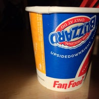 Photo taken at Dairy Queen by Jason C. on 12/1/2013