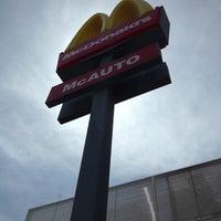 Foto tomada en McDonald's por Bec el 5/11/2014
