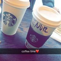 Photo taken at Starbucks by Nur.A on 1/10/2017