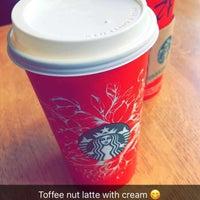 Photo taken at Starbucks by Nur.A on 11/18/2016
