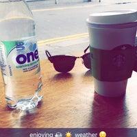 Photo taken at Starbucks by Nur.A on 5/24/2017