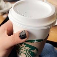 Photo taken at Starbucks by Nur.A on 5/4/2017