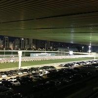 Foto tirada no(a) Jockey Club de São Paulo por Heloisa M. em 6/1/2013