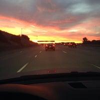 Photo taken at I-280 / CA SR-92 Interchange by Sean B. on 1/7/2014