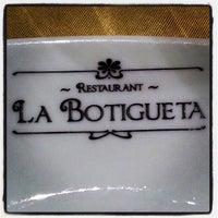 Photo taken at La Botigueta by Barestop.es on 5/18/2013