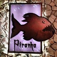 Photo taken at Piranha Nightclub by Pepe A. on 6/9/2015