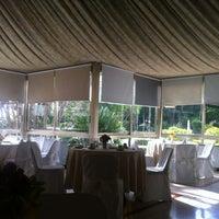 Photo taken at Mondello Palace by Galina S. on 5/18/2013